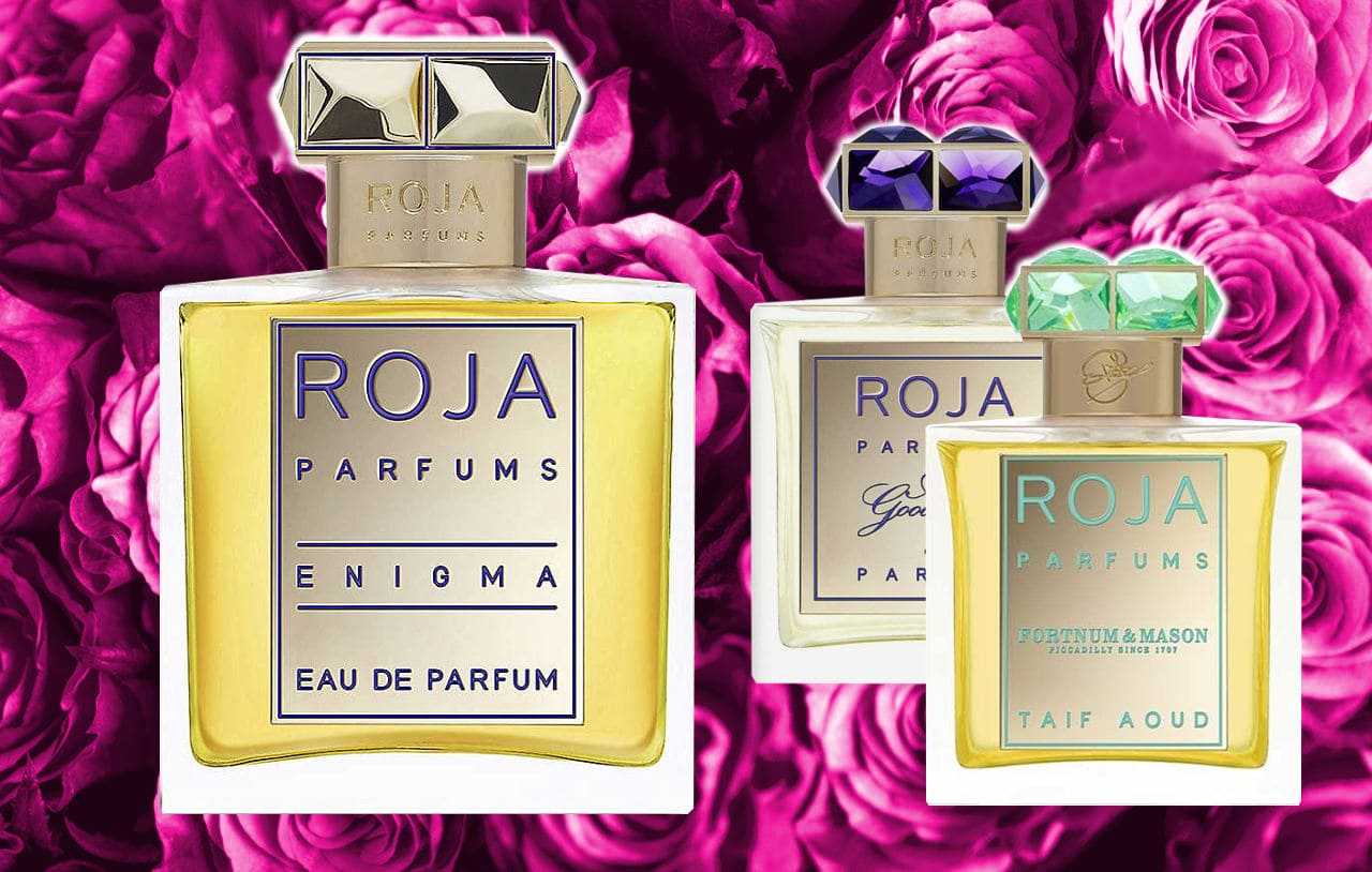 Best Roja Parfumes For Her