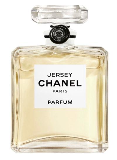 Chanel Jersey Parfum