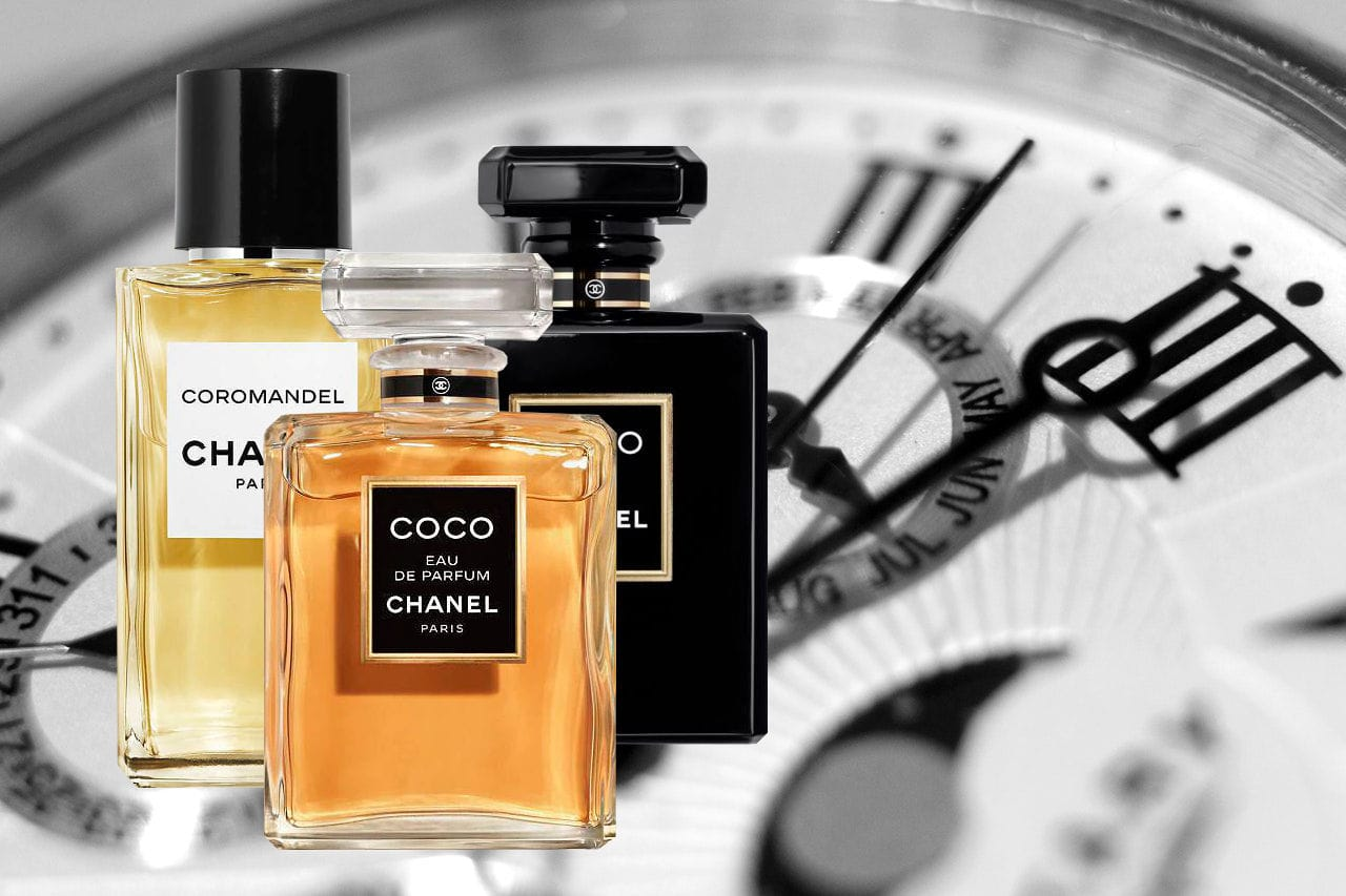 Chanel Perfumes That Last The Longest