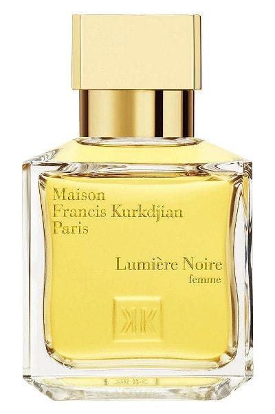 Lumière Noire Pour Femme Eau de Parfum
