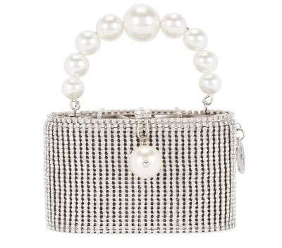 Rosantica Super Holli Embellished Mini Bag