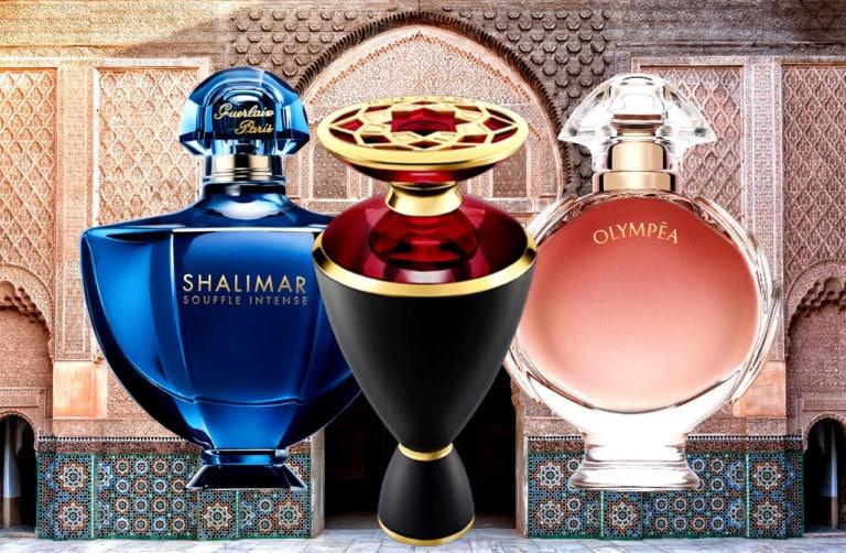 10 Best Oriental Perfumes For Women