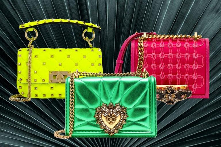 11 Most Quirky Designer Handbags