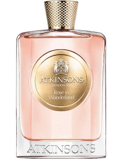 Rose in Wonderland - Atkinsons