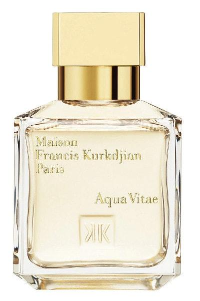 Aqua Vitae Maison Francis Kurkdjian