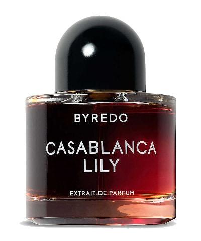 Casablanca Lily Eau de Parfum - Byredo