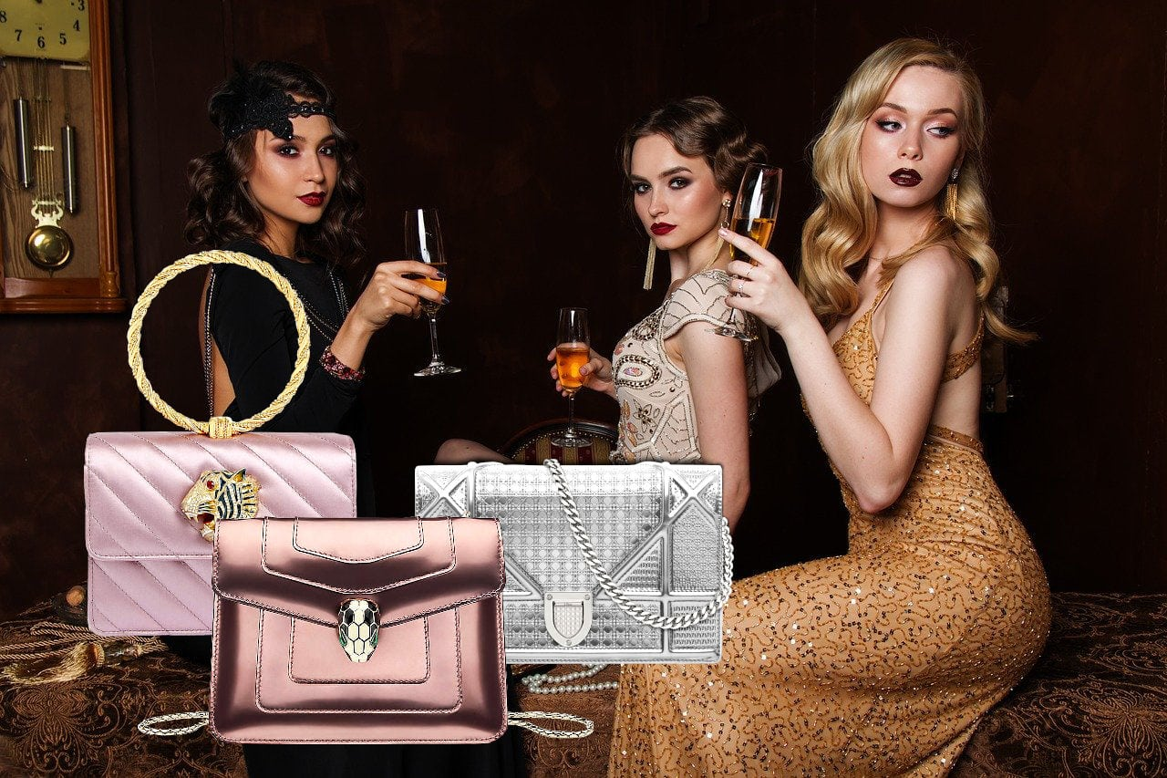 Best Cocktail Party Handbags