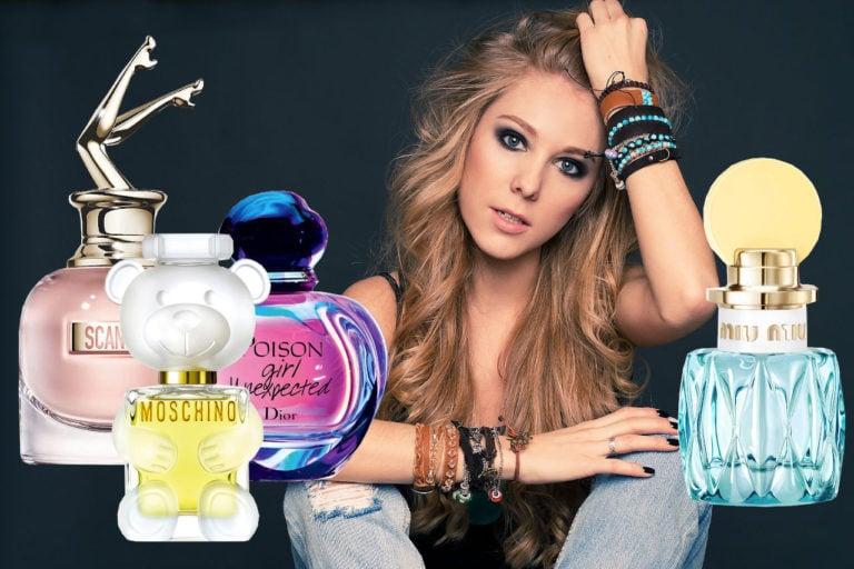 Best Fragrances For Teenage Girls main