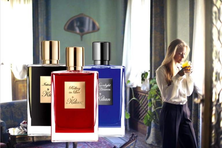 Best Kilian Perfumes For Her