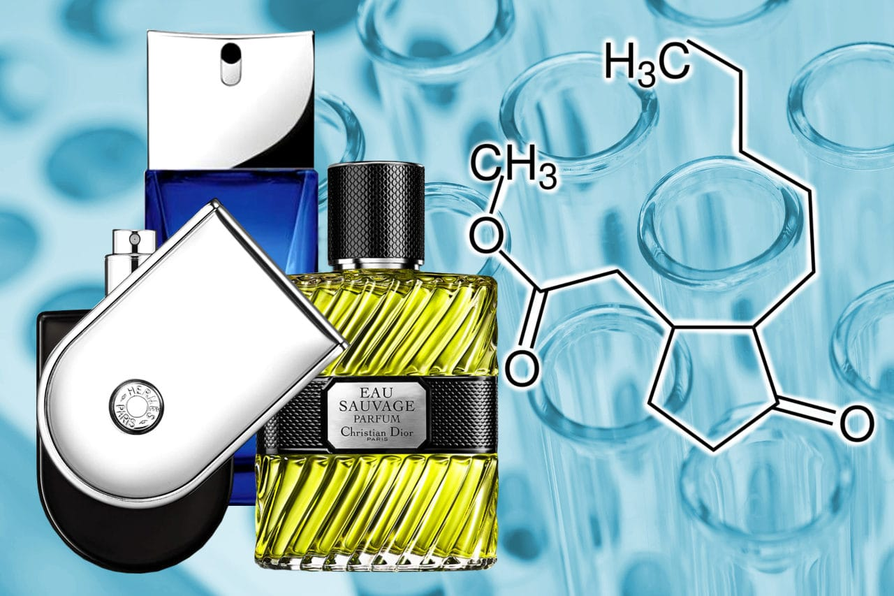Best Men's Fragrances With Hedione