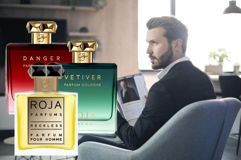 Best Roja Mens Fragrances