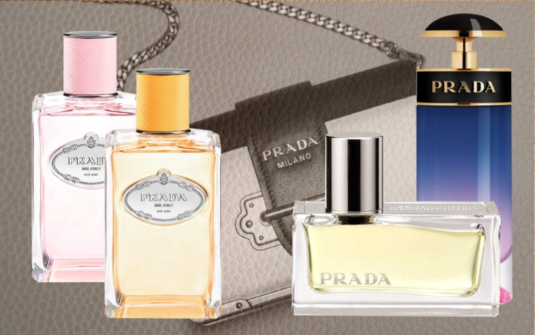 Best Smelling Prada Perfumes For Her