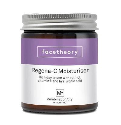 Regena-C Moisturiser M4 - Facetheory