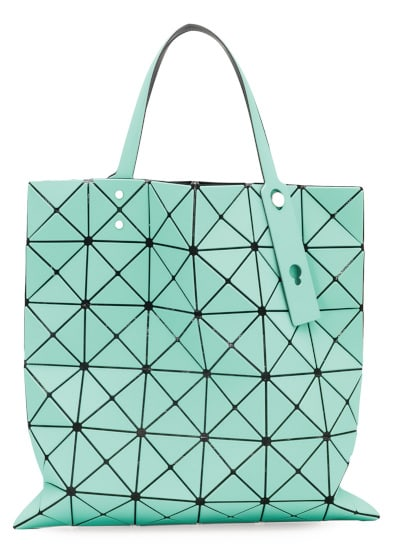 Issey Miyake - Bao Bao Metallic Lucent Tote Bag