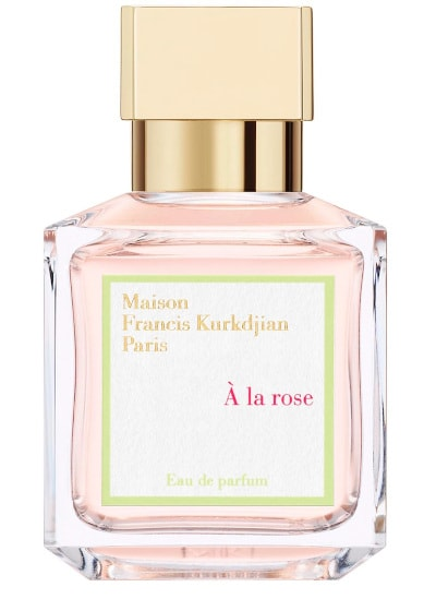 La Rose - Maison Francis Kurkdjian