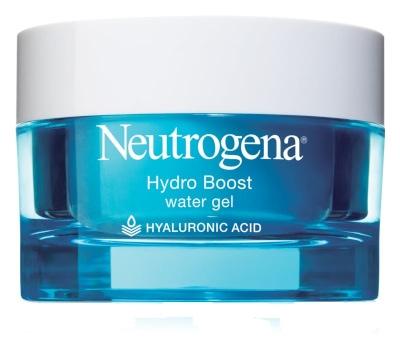 Hydro Boost® Face Hydrating Face Gel - Neutrogena