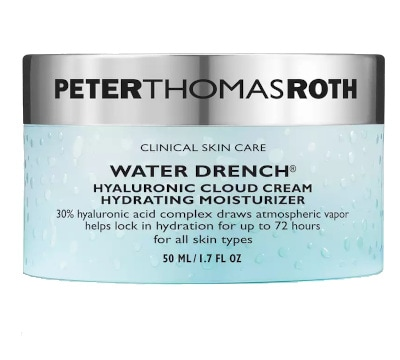 Water Drench Hyaluronic Acid Cloud Cream - Peter Thomas Roth
