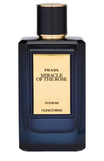Miracle Of The Rose Eau de Parfum - PRADA