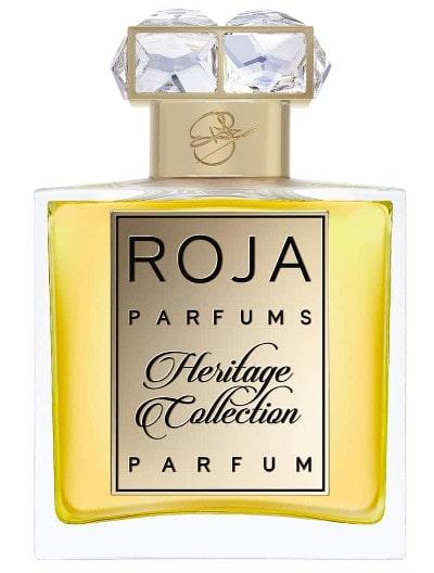 51 Pour Homme Heritage Parfum