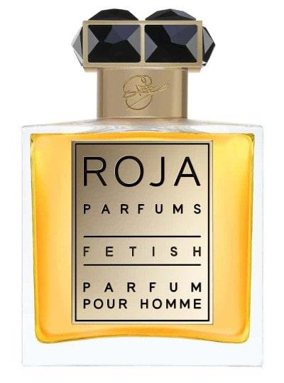 Fetish Pour Homme Parfum