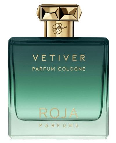Roja Vetiver Pour Homme Parfum Cologne
