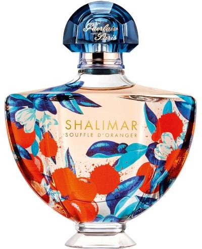 Shalimar Souffle d'Oranger Eau de Parfum - Guerlain