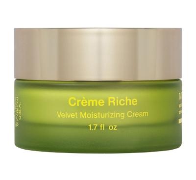 Crème Riche Anti-Ageing Peptide Night Cream - Tata Harper