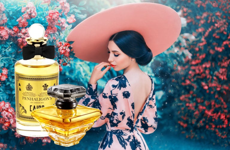 The Best Oriental Floral Perfumes for Her