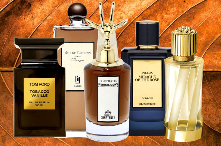 Top 10 Best Tobacco Perfumes For Her