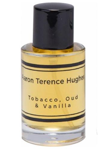 Tobacco, Oud and Vanilla Eau de Parfum - AARON TERENCE HUGHES