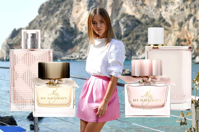 7 Best Burberry Perfumes For Summer