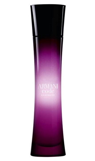 Armani Code Cashmere Eau de Parfum