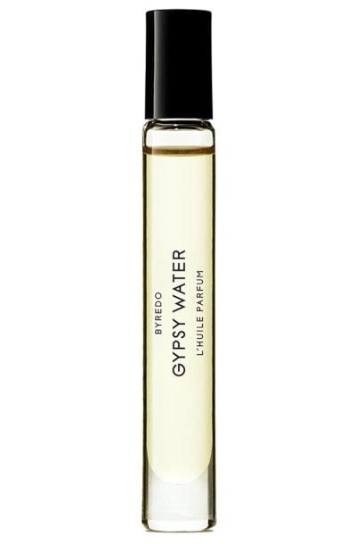 Gypsy Water Perfume Oil Roll-On - Byredo