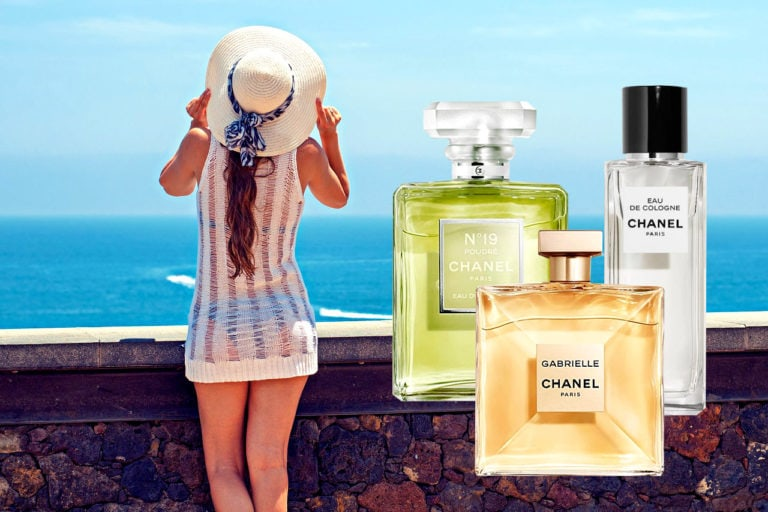 Best Chanel Perfumes For Summer