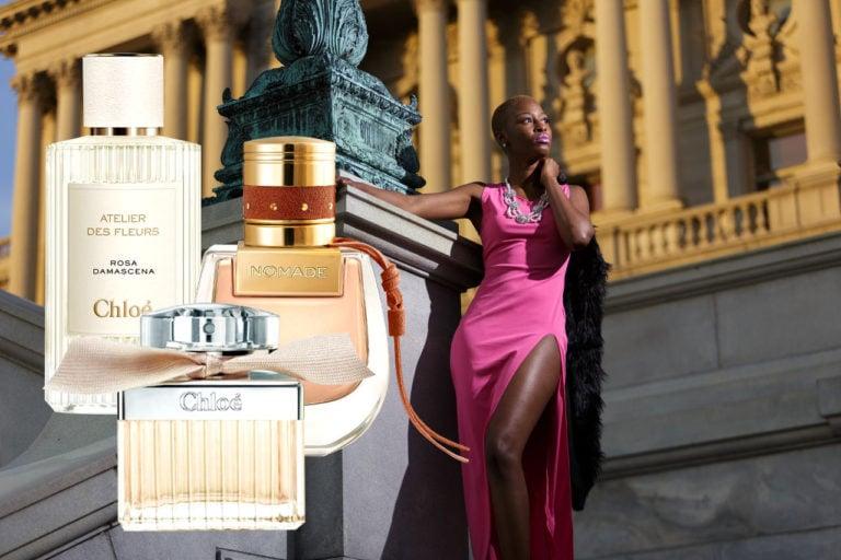 Best Chloé Perfumes for Women