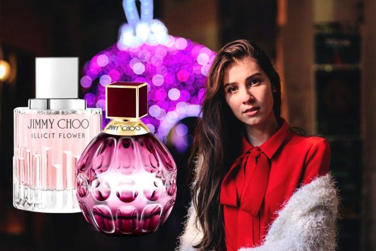 Best Jimmy Choo Perfumes For Women