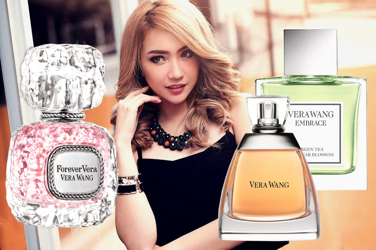 Best Vera Wang Perfumes