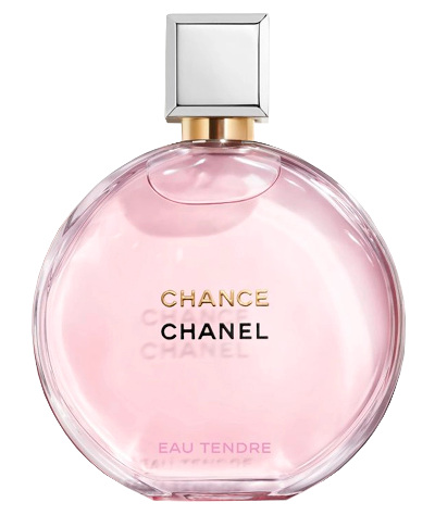 Chance Eau Tendre Eau de Parfum - CHANEL