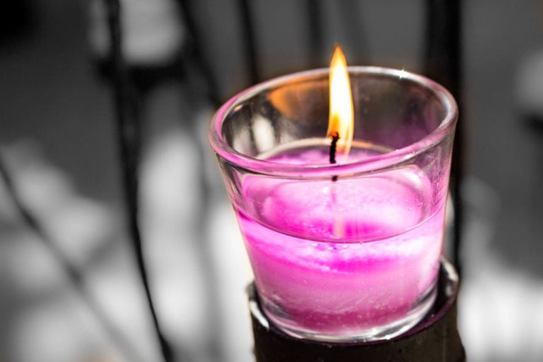 How To Make Scented Candles Last Longer
