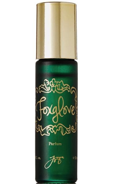 FoxGlove Roll-On Parfum - JOYA