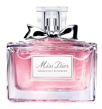 Miss Dior Absolutely Blooming Eau de Parfum - DIOR