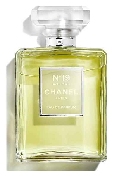 N°19 POUDRÉ Eau de Parfum