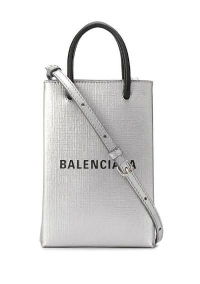 Shopping Phone Pouch Shoulder Bag