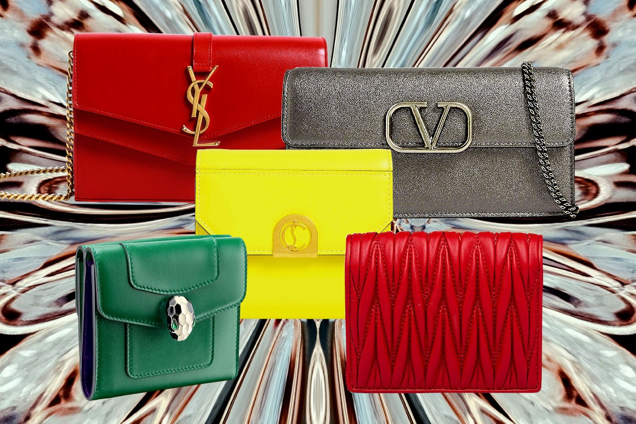 10 Best Designer Wallets For Women