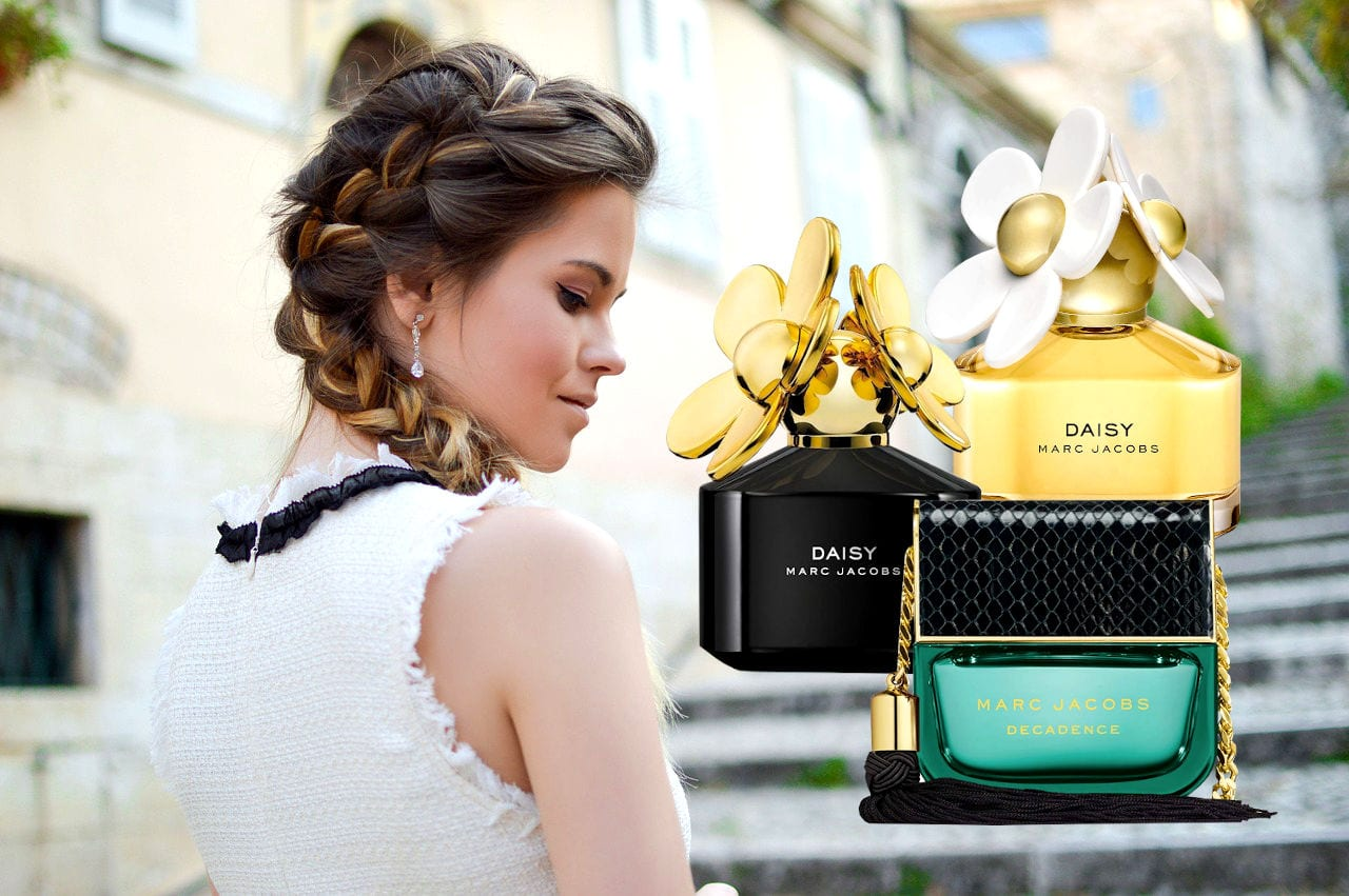 10 Best Marc Jacobs Perfumes