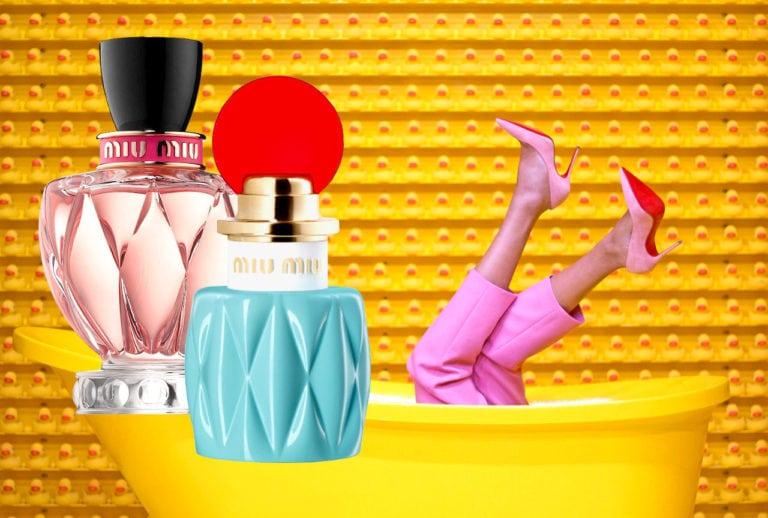 Best Miu Miu Perfumes