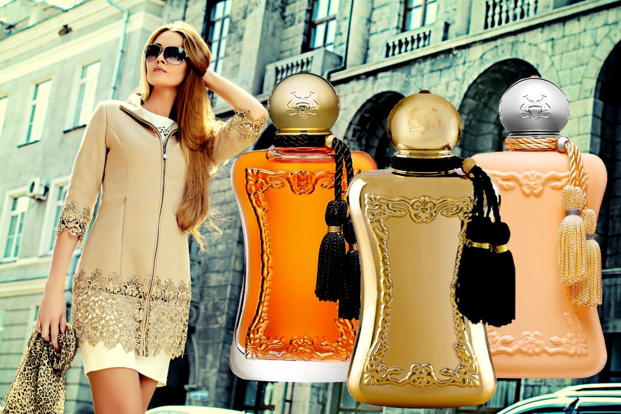 8 Best Parfums De Marly Fragrances For Her