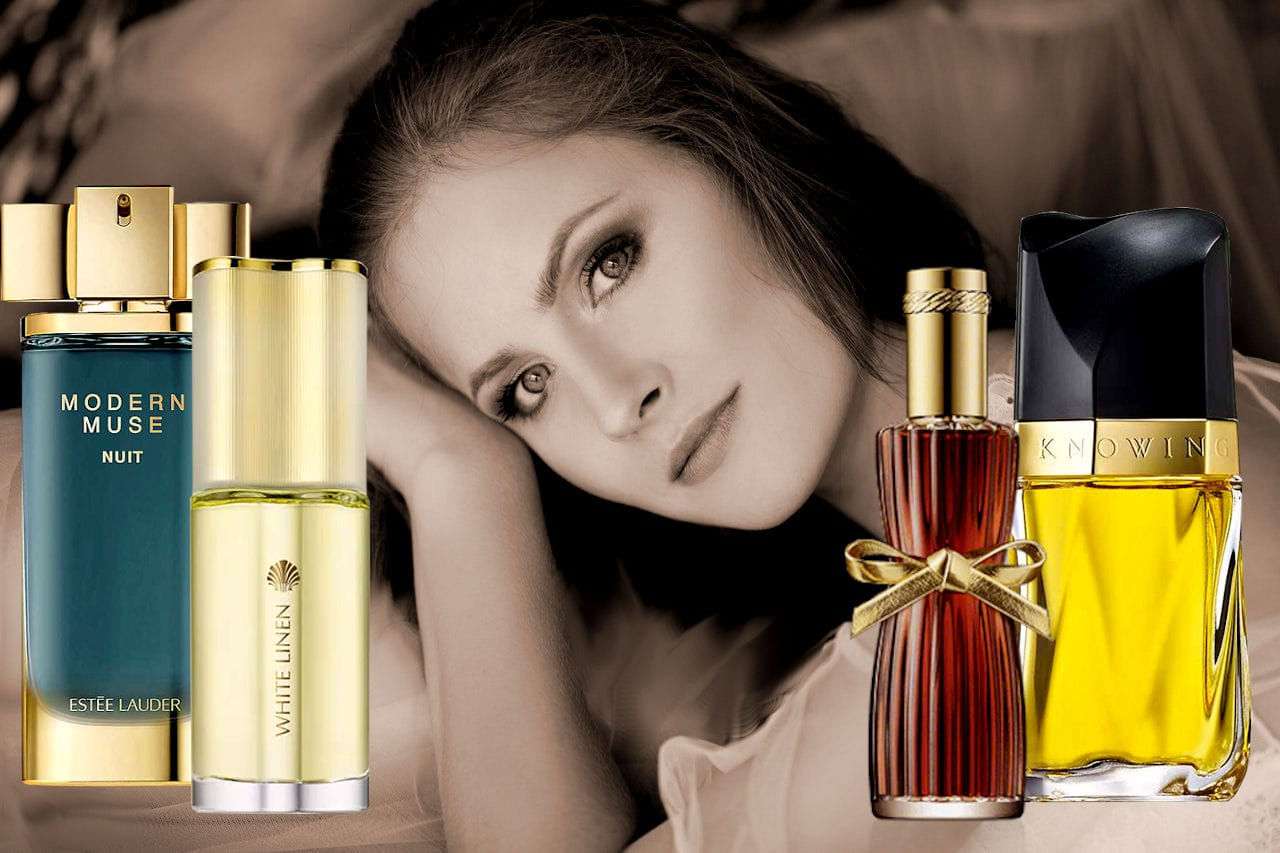 10 Best Estee Lauder Perfumes