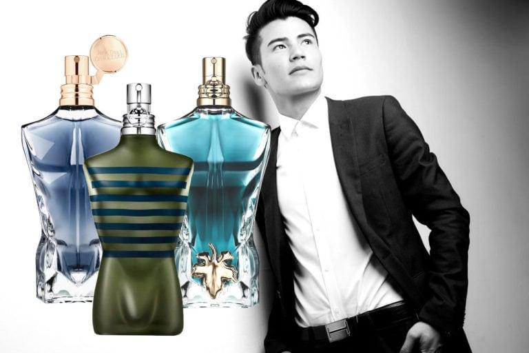 Best Jean Paul Gaultier Fragrances For Men