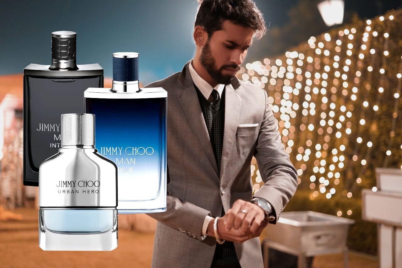 Best Jimmy Choo Fragrances For Men